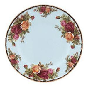 Royal Doulton Old Country Rose Bread and Butter Plate  sc 1 st  Silver Superstore & Old Country Roses China by Royal Doulton | SilverSuperstore.com