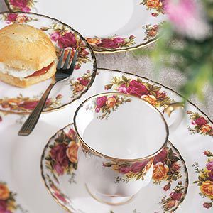 Royal Doulton Old Country Rose Dinnerware