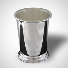 Sheridan Silver Plate Mint Julep Cup 7 Ounce