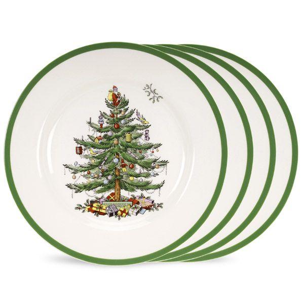 Spode Christmas Tree Mug