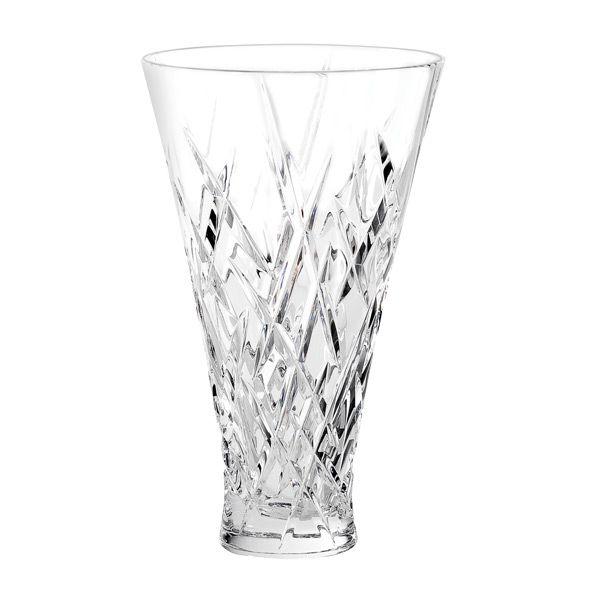 Crystal Vases By Vera Wang