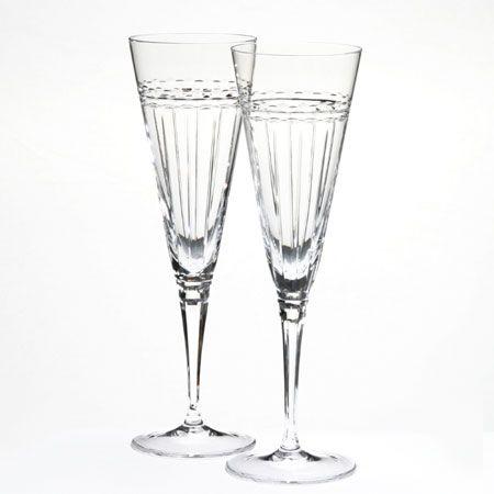 With love crystal stemware by vera wang - Vera wang stemware ...