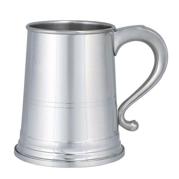 Beer Mug - Danforth Tankard