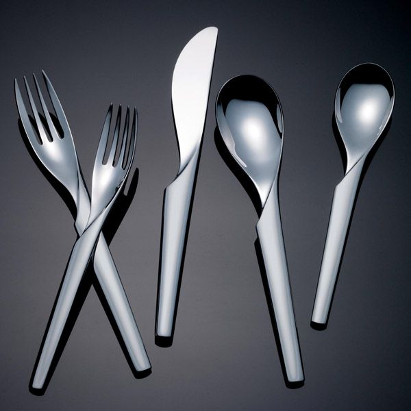 Yamazaki bradon stainless flatware for less at silver superstore - Yamazaki stainless steel flatware ...