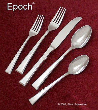 Epoch flatware by yamazaki final clearance - Yamazaki stainless steel flatware ...