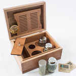 American Chest Company Cannabis Humidor