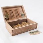American Chest Company Americana Cigar Humidor