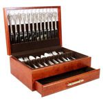 American Chest Company Traditions Flatware Storage Chest