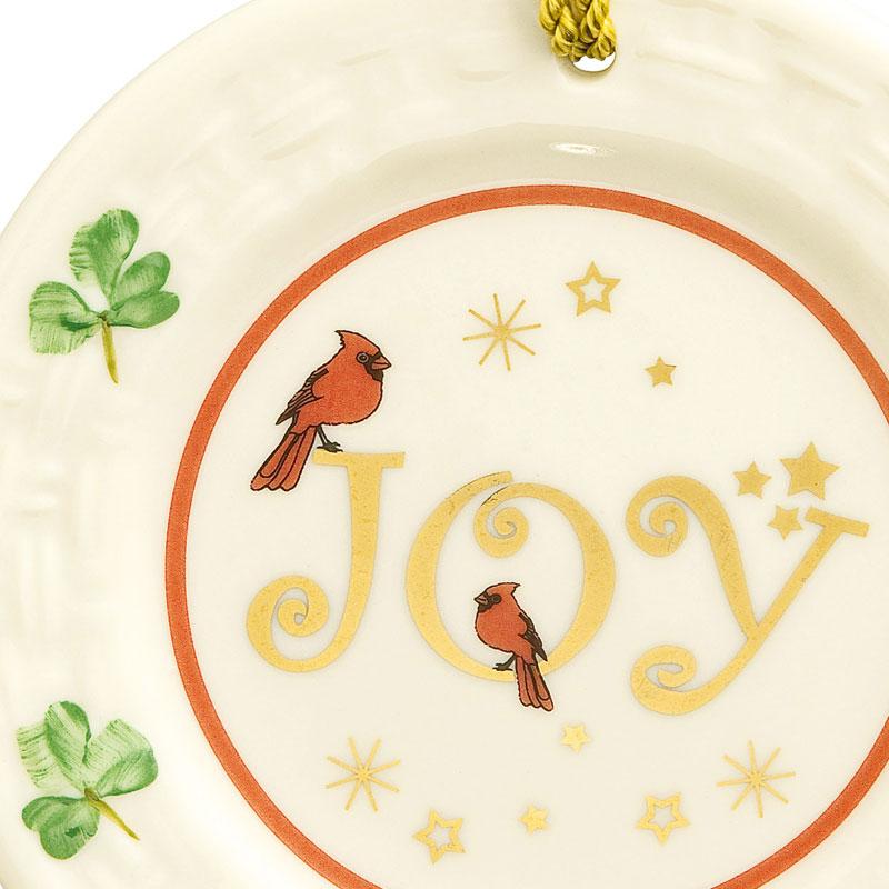 Spode Annual Christmas Plate