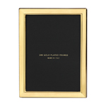 Cunill Metropolis Goldplate Picture Frame