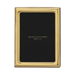 Gold Plated Picture Frames by Cunill