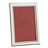 Cunill Metropolis Sterling Silver Picture Frame