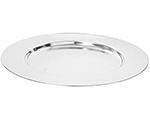 Charger Plate, Silver Plate by Elegance Silver