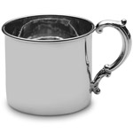 Empire Silver Sterling Silver Baby Cup