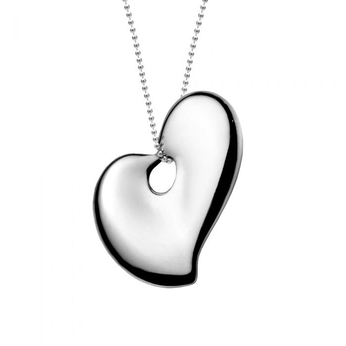 Gorham Gifts | Heart Pendant Necklace