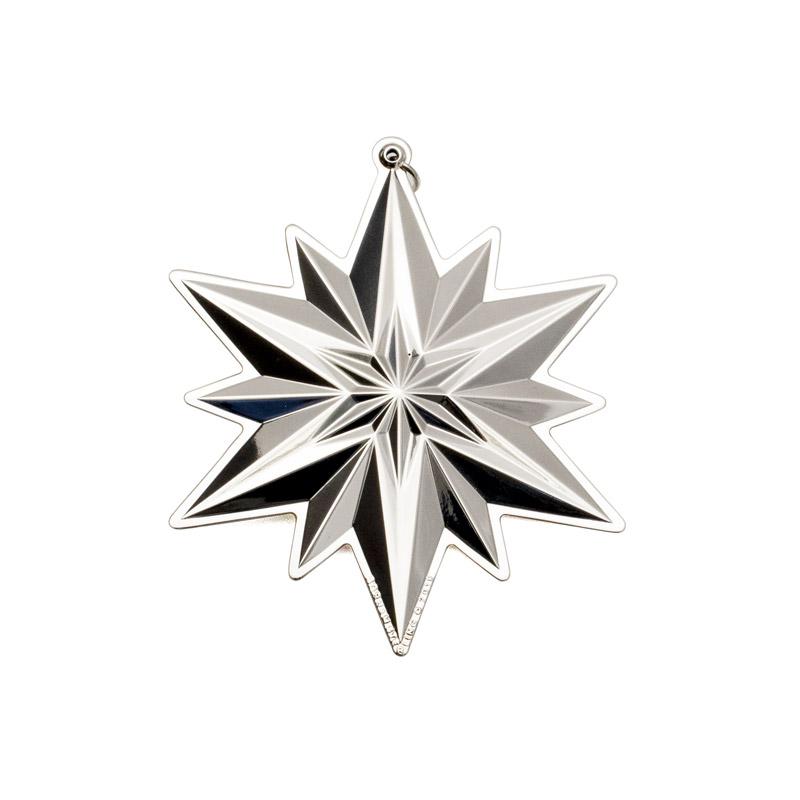 Gorham Snowflake