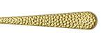 Herdmar Montana Gold Stainless Flatware