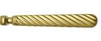 Herdmar Sobor Gold Stainless Flatware