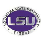 Louisiana State University Gifts, barware, glassware, ornaments and more