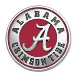 University of Alabama Gifts, barware, glassware, ornaments and more