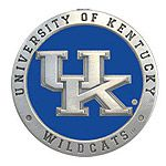 University of Kentucky Gifts, barware, glassware, ornaments and more