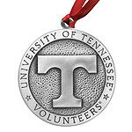 University of Tennessee Christmas Ornament