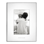 Small World Going Places Silver Plate Picture Frame by kate spade new york