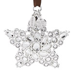 Bejeweled Annual Christmas Ornament from Kate Spade NY