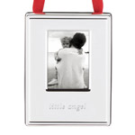 Little Angel Picture Frame Ornament by kate spade new york