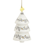 Woodland Park tree Ornament from kate spade new york