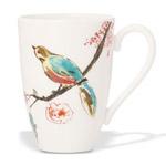 Lenox Chirp Mug, China