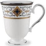 Lenox Vintage Jewel Accent Mug by Lenox China