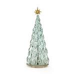 Lenox Lit Teardrop Tree figurine