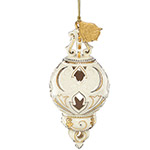 2015 Lenox Annual Porcelain Ornament