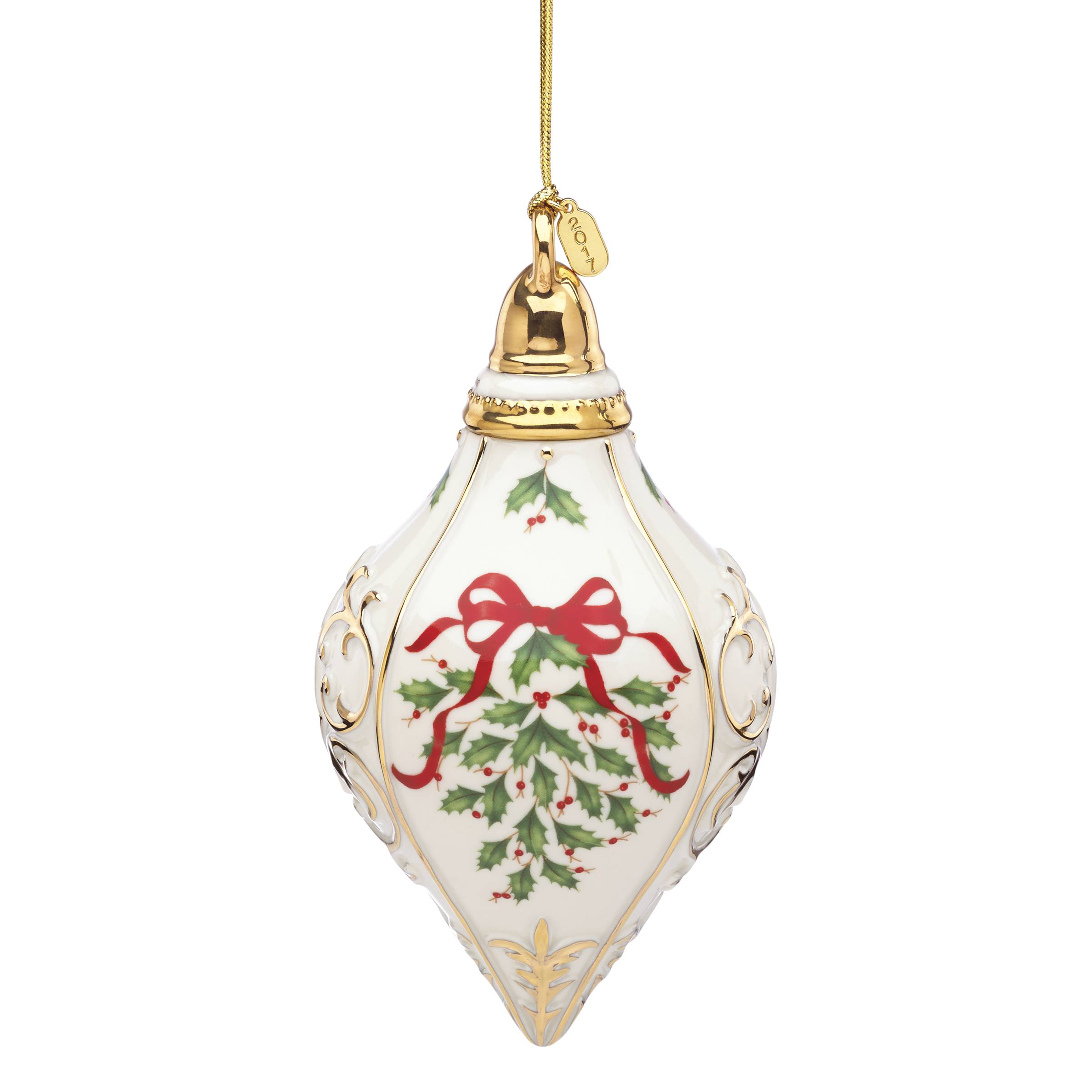 lenox annual holiday ornament 2017 800x800 - Traditional Wedding Anniversary Uk