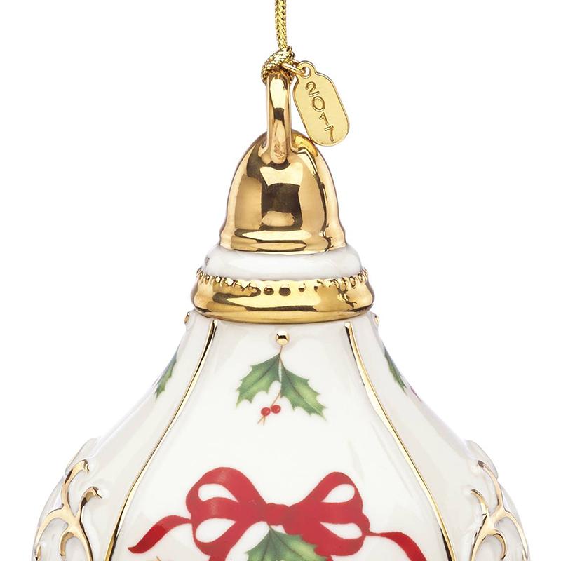Christmas Ornaments Storage
