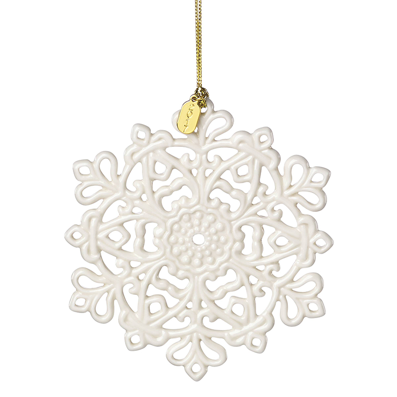 Waterford Crystal Christmas Ornaments
