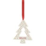 2019 Merry Tree Charm Christmas Ornament