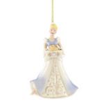 2019 Lenox Princess Cinderella Porcelain Ornament