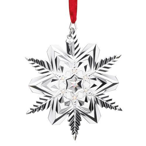 Reed Barton Christmas Ornaments