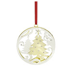 Lenox Christmas Tree Ornament