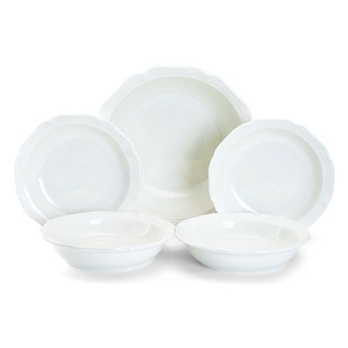 Mikasa French Countryside Dinnerware  sc 1 st  Silver Superstore : french stoneware dinnerware - pezcame.com