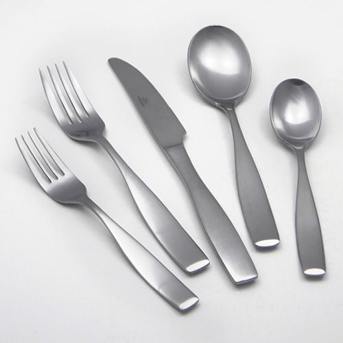 Mikasa Riverside Stainless Steel Flatware Silverware