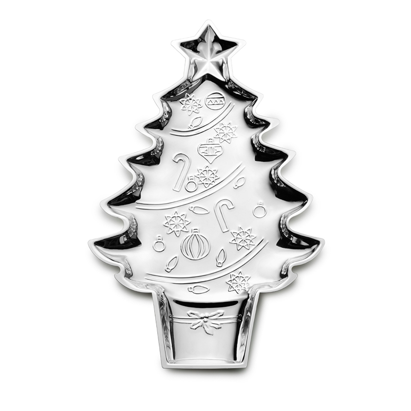 Christmas Items in Silver, Porcelain, China, and more!