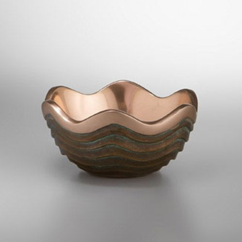 Nambe Copper Canyon Collection | Home Decor and Accessories