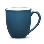 Colorwave Blue Mug by Noritake
