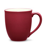 Colorwave Raspberry Mug by Noritake