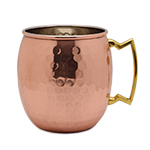 Extra Large Moscow Mule Mug by Old Dutch International