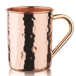 Straight Sided Moscow Mule Mug by Towle
