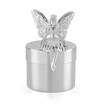 Reed and Barton Silver Plate Fairy Princess Collection